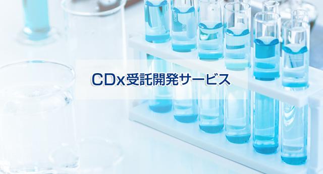 cdx受託開発サービス